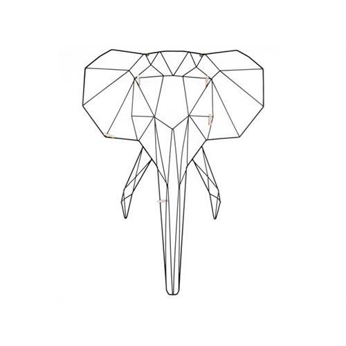 Memo Rack Linea | Elephant