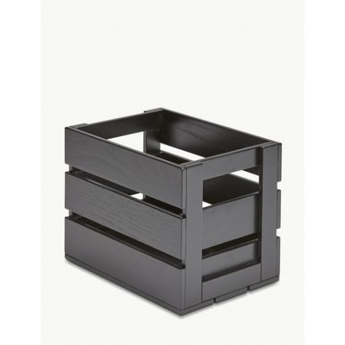 Dania Box 3 | Schwarz