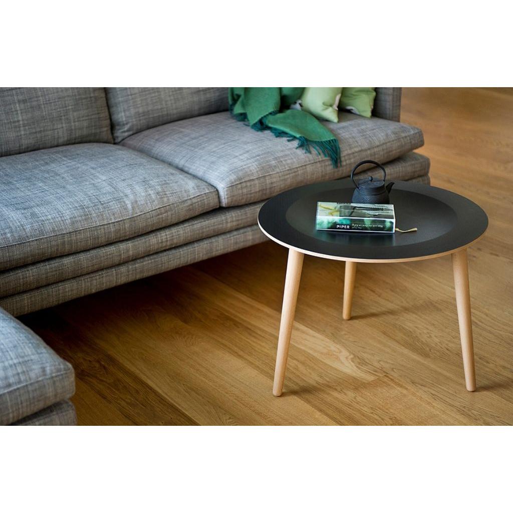 Table basse Bruna vert clair