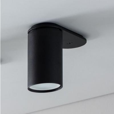Deckenlampe Pud | Schwarz