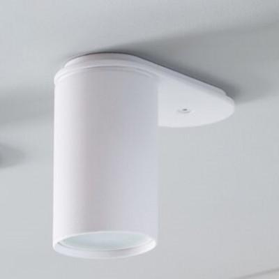 Deckenlampe Pud | Weiß