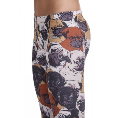 Leggings | Pugs