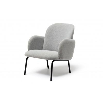 Dost Chair   Light Grey