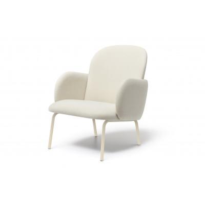 Dost Chair   Cream