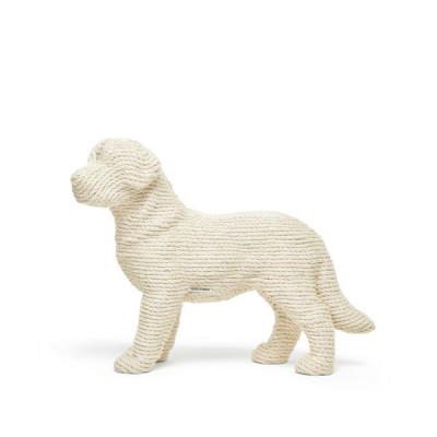 PUP Scratchpost   White
