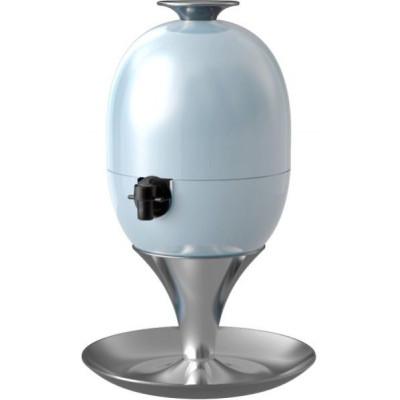 Bib Dispenser Light Blue