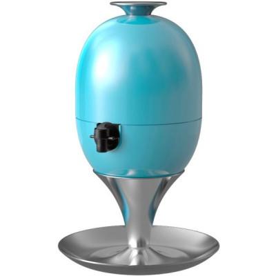 Bib Dispenser Turquoise