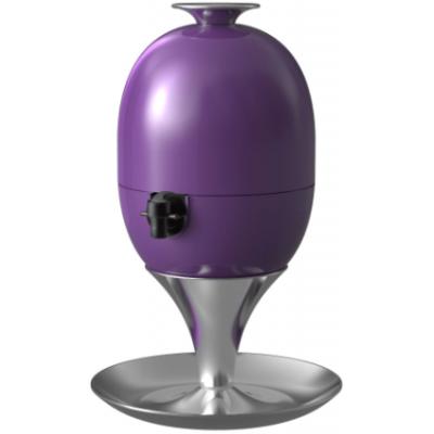 Bib Dispenser Purple