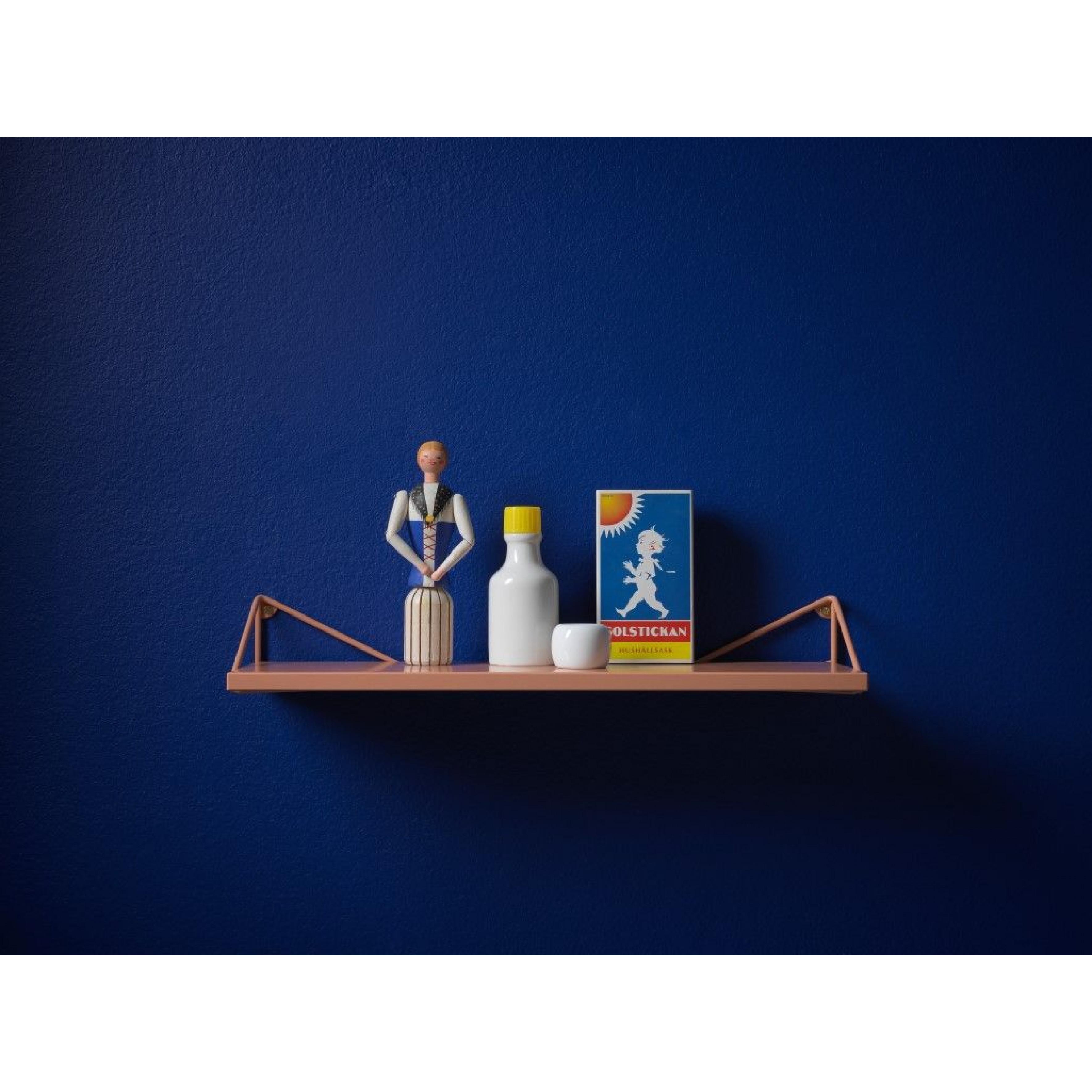 Shelf Pythagoras XS | Orange