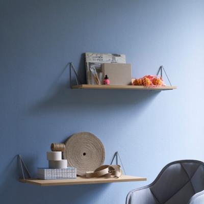 Set Schreibtischplatte Pythagoras | Eiche