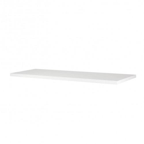 Shelf L 80 x 27 | White