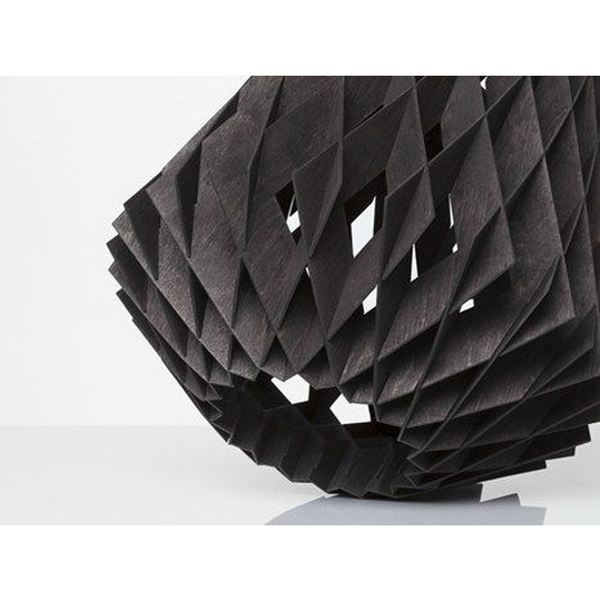 Tischlampe PILKE 28 | Schwarz