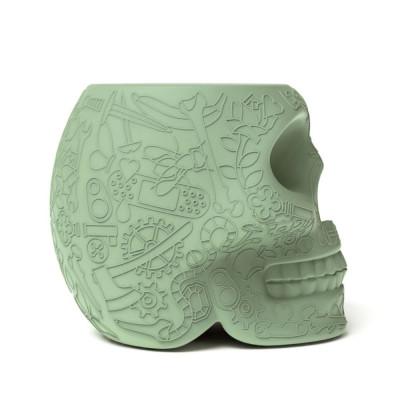 Hocker & Beistelltisch Mexiko | Grün