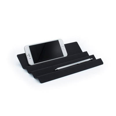 Accessory Tray Wave | Black