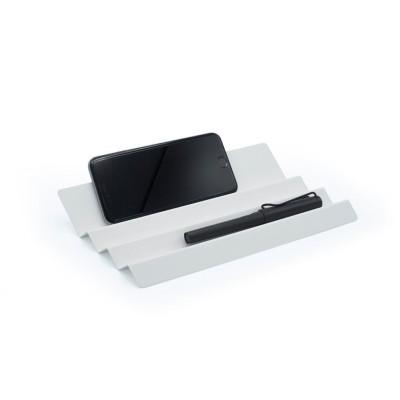 Accessory Tray Wave | White