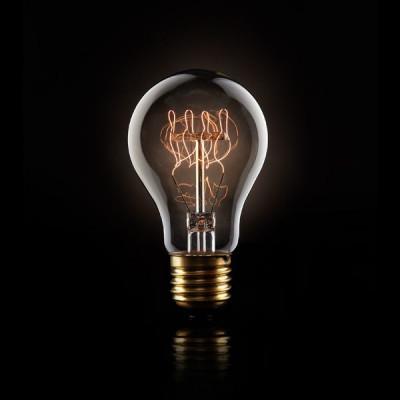 Quad‐loop filament bulb
