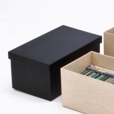 Quadratische Box Quadrella | Mokka