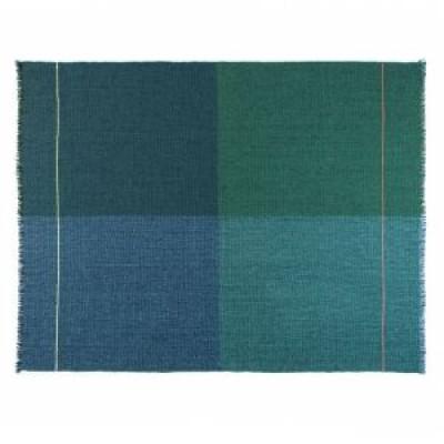 Quaternio Überwurf | Blau