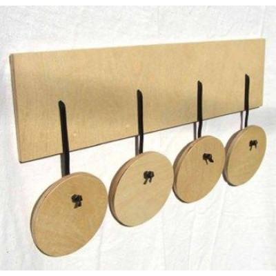 Wall Coat Hanger Minni