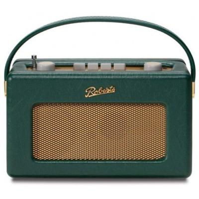 Revival radio Analogue Green