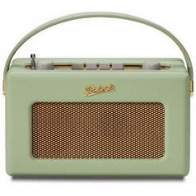 Revival radio Analogue Leaf