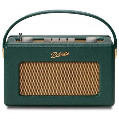 Radio Analogue Revival Vert