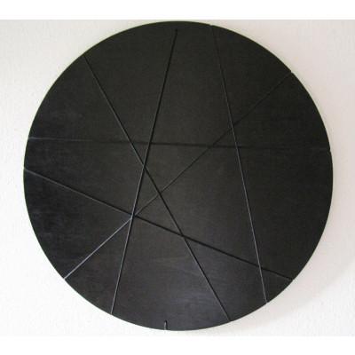 Wall Circle Photo Frame