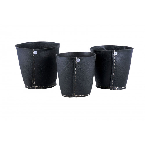 Flower pots (Set of 3)