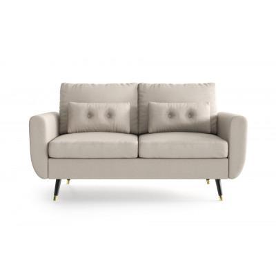 2-Sitzer-Sofa Alchimia   Beige