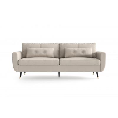 3-Sitzer-Sofa Alchimia   Beige
