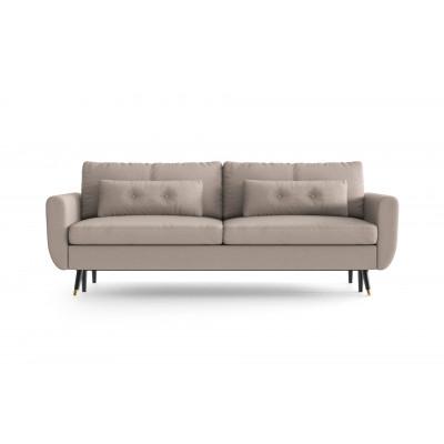 3-Sitzer-Sofa Alchimia   Taupe