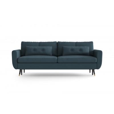 3-Sitzer-Sofa Alchimia   Blau