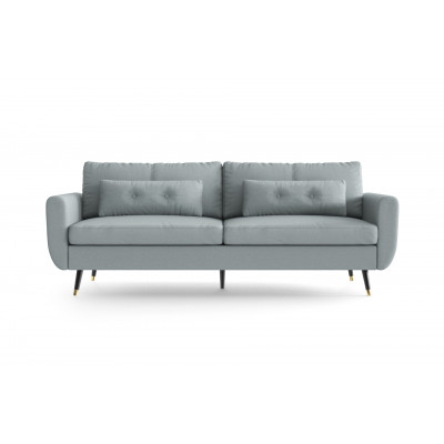 3-Sitzer-Sofa Alchimia   Grau