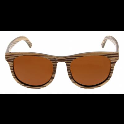 Unisex-Sonnenbrille Ra | Zebra