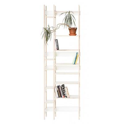 Shelf Lift | White Film Plywood