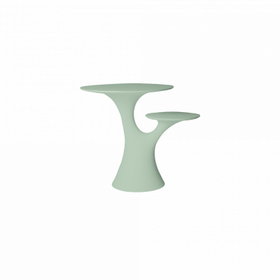 Tisch Rabbit Tree | Grün