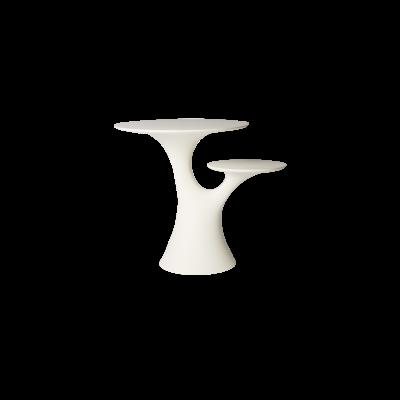Tisch Rabbit Tree | Weiß