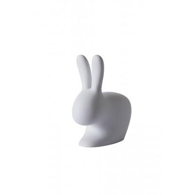Kinderstuhl Kaninchen Baby | Grau