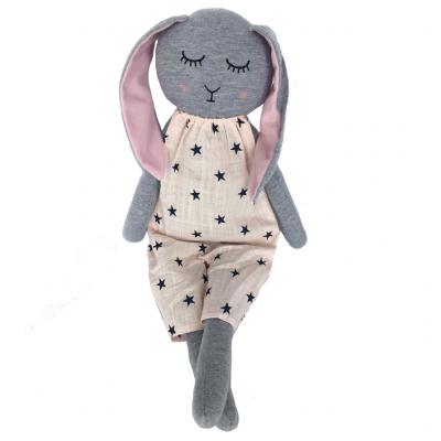 Puppe | Tonton der Hase