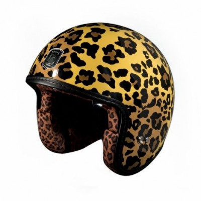 Rennfahrer | Leopard