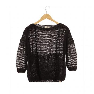Sweater Rachel | Knight Black
