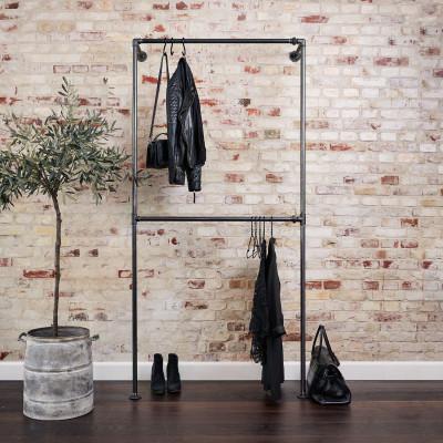 Clothes Rack Bob Steele | 150 cm