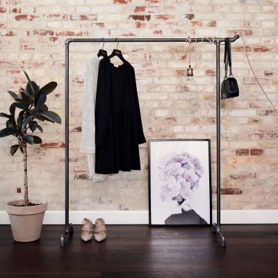 Kleiderständer Bonnie | 120 cm
