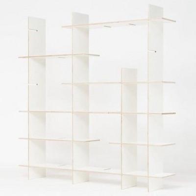 Shelf Criss-Cross Small