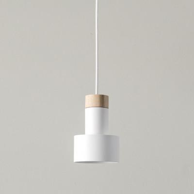 Deckenlampe Radius | Weiß