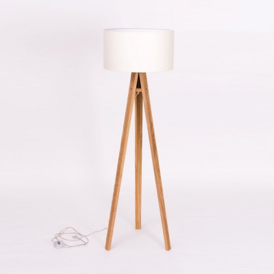 Lampe Wanda | Weiß