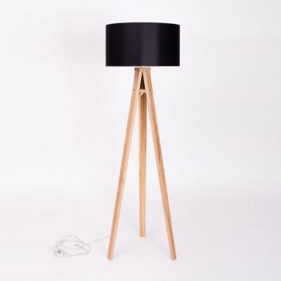 Lampe Wanda | Schwarz