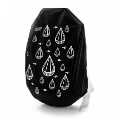 Backpack Cover   Storm