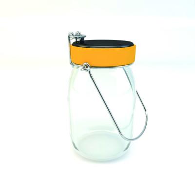 Luciole Lamp | Yellow