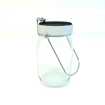Luciole Lamp | Grey